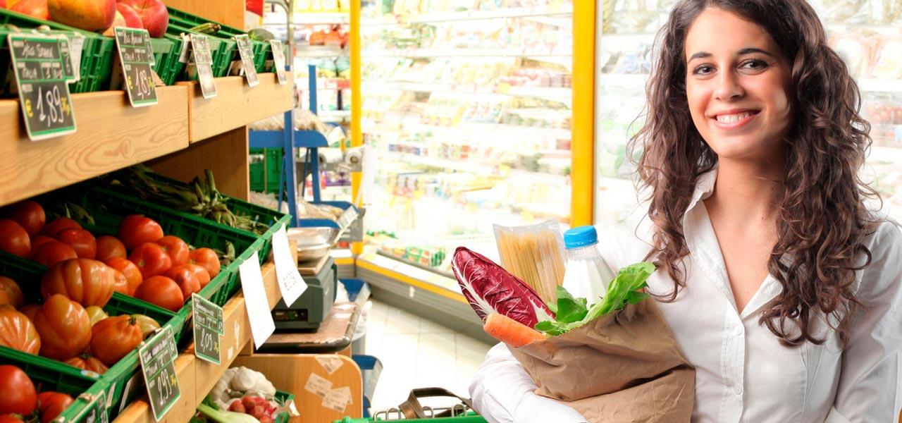 Bio Obst- und Gemüse in Selbstbedienung